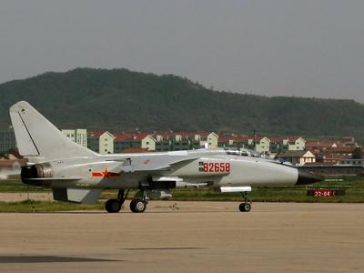 Jh-7a naval yt