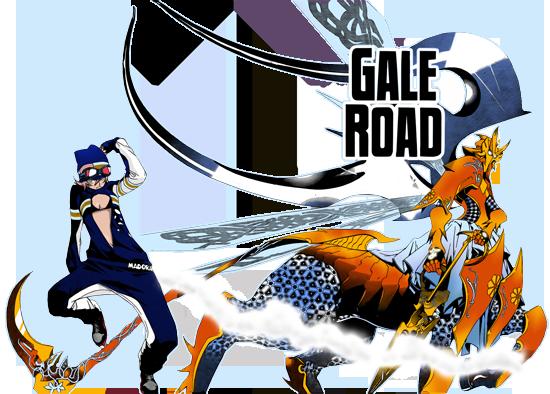 Gale road