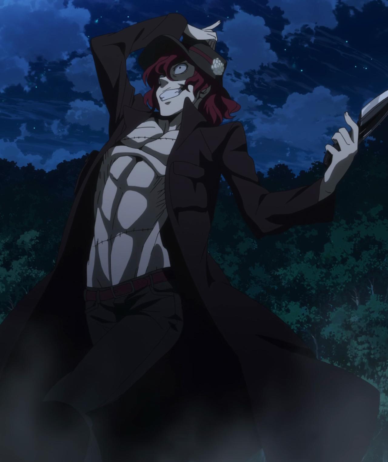 Manga Denizi Akame Ga Kill