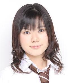 AKB48 ArimaYuka 2009