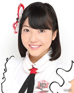 NGT48 Kusakabe Aina 2015
