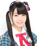 AKB48 Takahashi ayane 2016