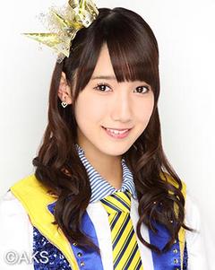 HKT48 Tanaka Natsumi 2015