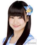 NMB48 YamauchiTsubasa 2012