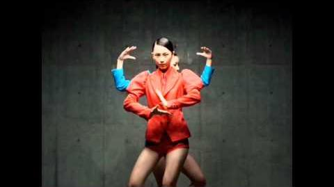 SKE48「TWO ROSES」Music Video