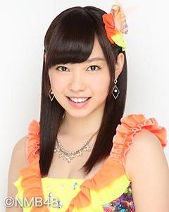 NMB48 Ishizuka Akari 2015