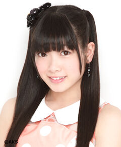 SKE48 Yamada Mizuho 2014