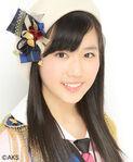 AKB48SatsujinJiken KitazawaSaki 2012