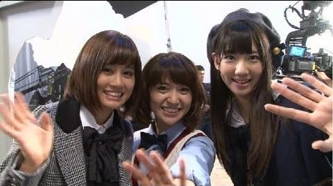 「キンモクセイ」MVメイキング映像 AKB48 公式