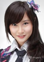 JKT48 Michelle Christo Kusnadi 2015