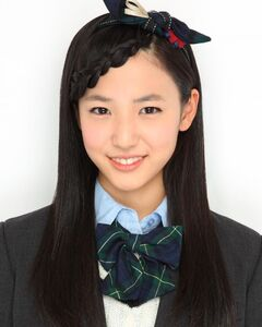 AKB48 Shitao Miu 2015
