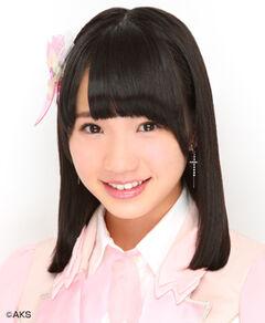 SKE48 KitaharaYuna 2013