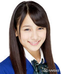 NMB48 YogiKeira 2012