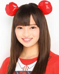 AKB48 Abe Kanamu Baito