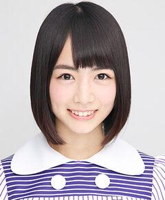 N46 Kitano Hinako Sun