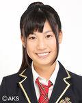 SKE48 AraiYuki Draft