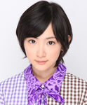 Nogizaka46 Ikoma Rina Guru Guru Curtain