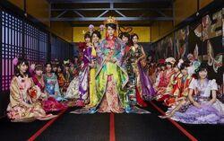 AKB48 - Kimi wa Melody (promo)