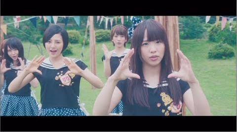 【MV】誰かが投げたボール ダイジェスト映像 AKB48 公式