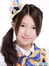 SNH48 YangYinYu 2014