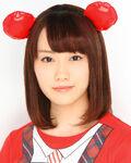 AKB48 Nishigata Marina Baito