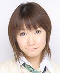AKB48 Urano Kazumi 2007