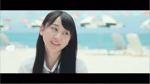 2015 8 12 on sale SKE48 18th.Single 「前のめり」 MV(special edit ver