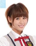 SNH48 QianBeiTing 2013