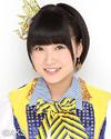 HKT48 Tomonaga Mio 2015