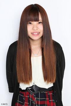 SKE48 Okuta Ayana Audition