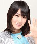 N46 Takayama Kazumi Hashire