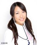 SKE46 Sato Seira 2008