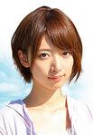 SUMMERNUDE HashimotoNanami 2013