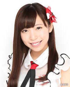 NGT48 Miyajima Aya 2015