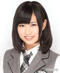 NMB48 KogaNarumi 2013