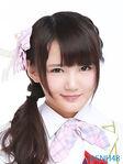 SNH48 Liu JiongRan
