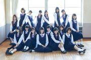 N46 Nandome no Aozora Ka Promo