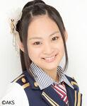 Tsuzuki Rika 2012 2