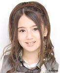 AKB48 Ogu Manami 2008