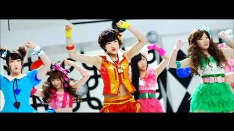 【MV】 これからWonderland ダイジェスト映像 AKB48 公式