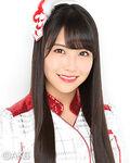 AKB48 Shiroma Miru 2016