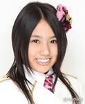 Okita Ayaka 2011