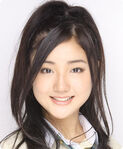 AKB48 MatsuokaYuki 2007