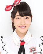 NGT48 Kato Minami 2015