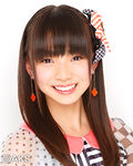 AKB48 Gotou Moe 2014