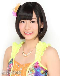 NMB48 Naiki Kokoro 2015