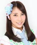 3rdElection ChikanoRina 2011