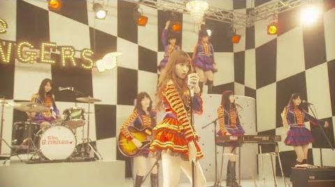 【MV】ハート・エレキ ダイジェスト映像 AKB48 公式