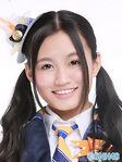SNH48 ZhangXin 2014