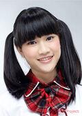 JKT48 DwiPutriBonita 2013